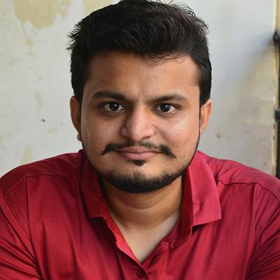 Bhavin Jalodara