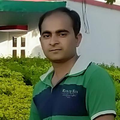 Kiran Prajapati